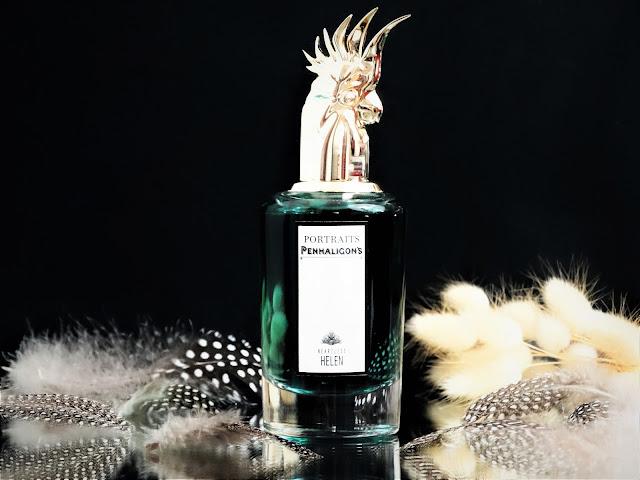 Penhaligon's Heartless Helen avis, avis parfum, nouveau parfum femme, parfum au jasmin, parfumerie