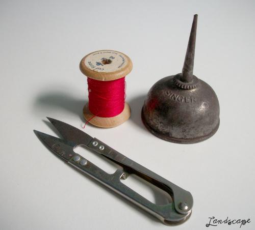 Dicas para costurar malha com máquina de costura caseira.