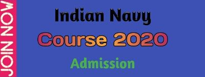 Join Indian Navy Course 2020 For Indian Navy Recruitment 2019 । Govt Job Of Assam