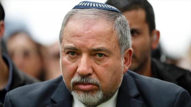 "Israel critica a Europa por no creerse el ""show"" de Netanyahu"