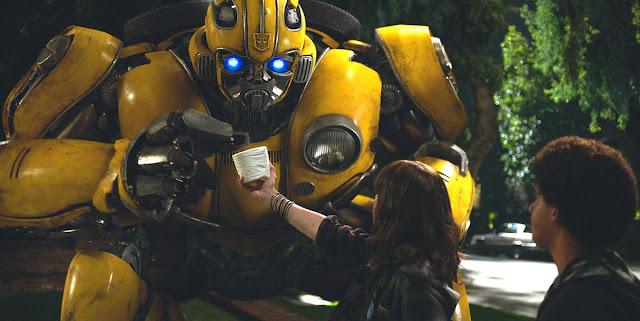 Yellow, Color, Bumblebee