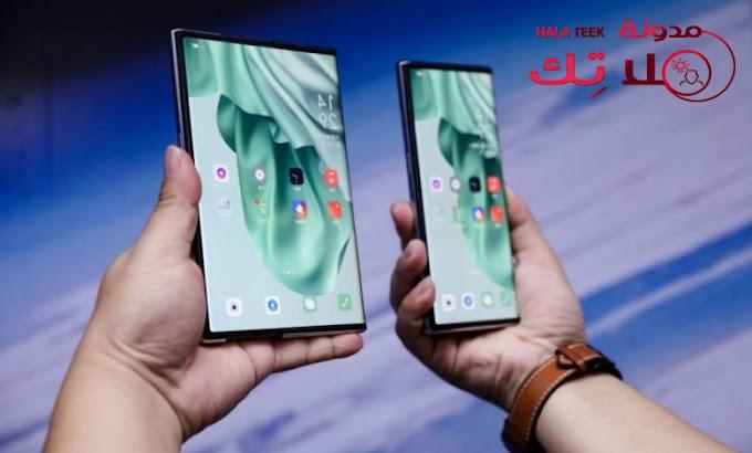 ستطلق شركة Oppo أول هاتف ذكي قابل للطي بحلول يونيو 2021