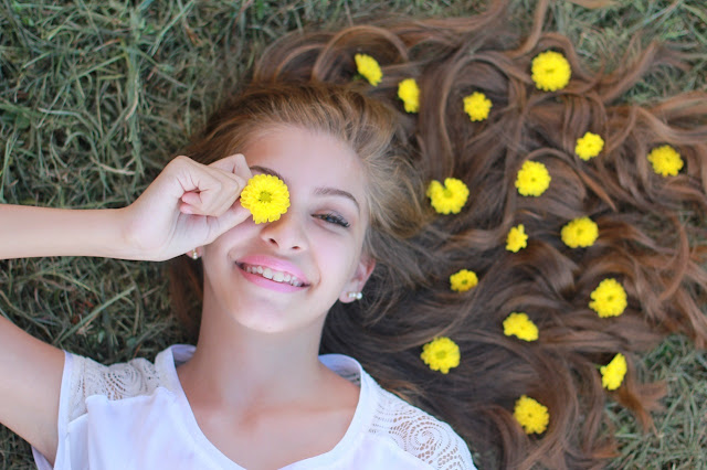 Hair Care Tips Natural Ways for Great Hair
