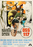 OSS 117 Double Agent (1968)