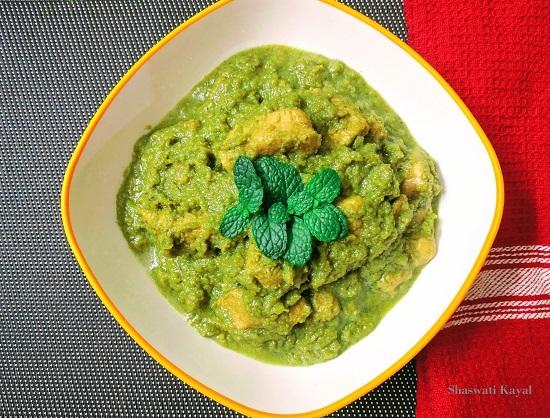 green-chicken