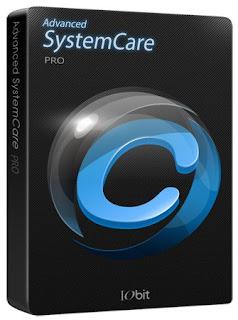 Advanced SystemCare PRO Versión 8.0.3 Español