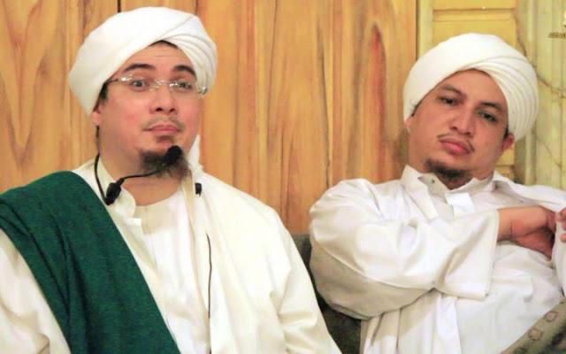 Antara Habib dan Sekadar Mengaku Habib