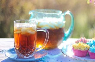 Kamu Harus Tau, Berikut 6 Bahaya Minum Teh Setelah Makan