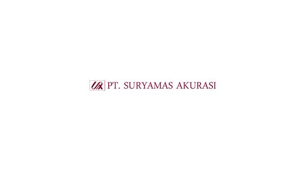 PT Suryamas Akurasi Logo