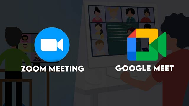 How to record google meet? | How to record a zoom meeting?