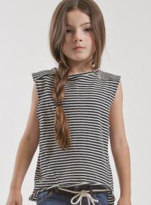 Peinados fáciles con trenzas para niñas
