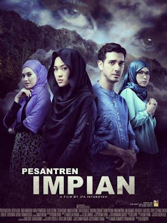 Download Pesantren Impian (2016)