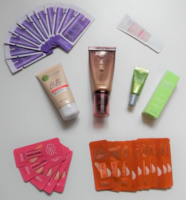mejor bb cream comparativa bb creams piel clara grasa