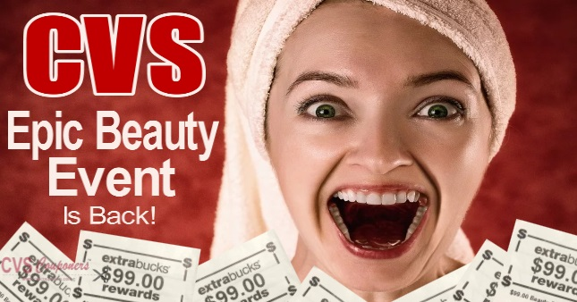 Earn Up to $20 Bonus Extrabucks at CVS