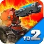 Defense Legends 2: Commander Tower Defense 3.4.92 Apk + Mod (Unlimited Money) for android