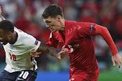 Inggris vs Denmark Menjadi Suguhan Pertandingan Menarik