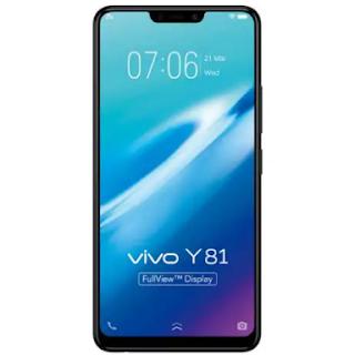vivo-y81-firmware