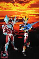 S.H. Figuarts Ultraman Ginga 42