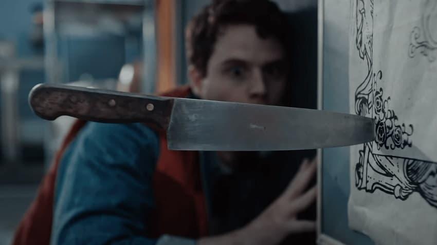 Вышел трейлер фильма ужасов Vicious Fun от авторов «Еретиков» и «Антисоциалки»