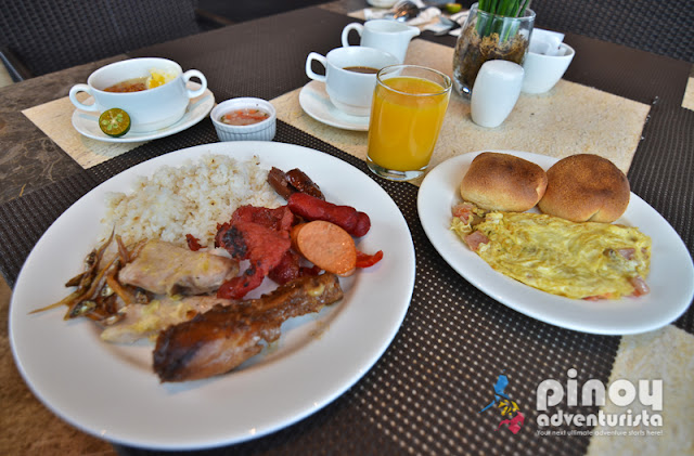 Where to Eat in Misto Seda Nuvali