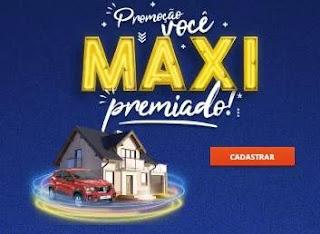 Cadastrar Promoção Maxi Popular 2019 Você Maxi Premiado