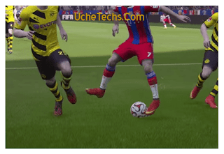 FIFA 17 Android APK Features