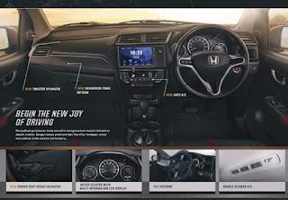 Promo Diskon Terbesar, Honda Brv, Prestige, Manual, Matic