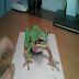 Compilação de obras de arte 3D por Nikola Culjic