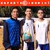 Jogos Regionais: Vôlei de praia masculino de Jundiaí está eliminado, ainda na 1ª fase