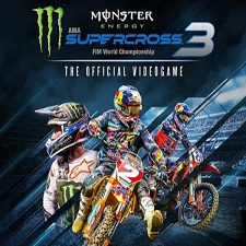 Free Download Monster Energy Supercross - The Official Videogame 3