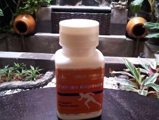 pengobatan herbal pengapuran tulang