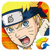 Naruto Mobile Fighter v1.5.2.9 Apk