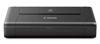 Imprimante Pilotes Canon PIXMA iP110 Télécharger