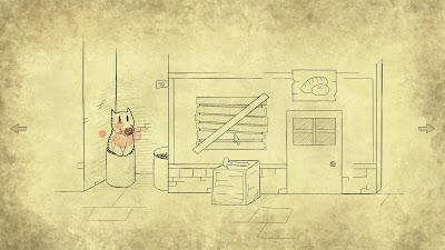 Bad Dream Stories Game Screenshot 3