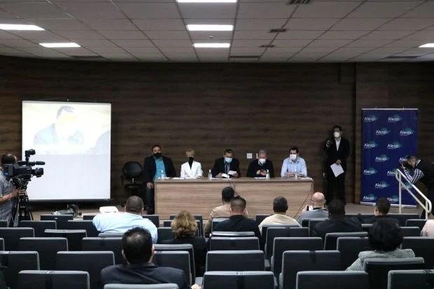 Atendimento para Autistas, sede própria para Etec e pavimentação de estradas foram os destaques da audiência pública de Registro-SP