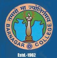 Barnagar College, Sorbhog