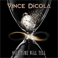 Vince DiCola-Only Time Will Tell