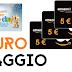 Prime Day di Amazon col botto: in regalo 5 euro se acquisti buono da 25 euro!!!