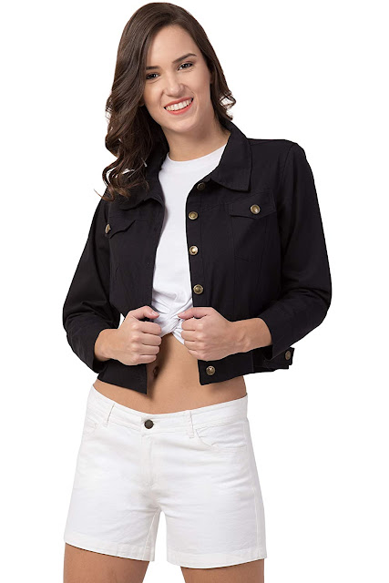 Cool Jackets for Women