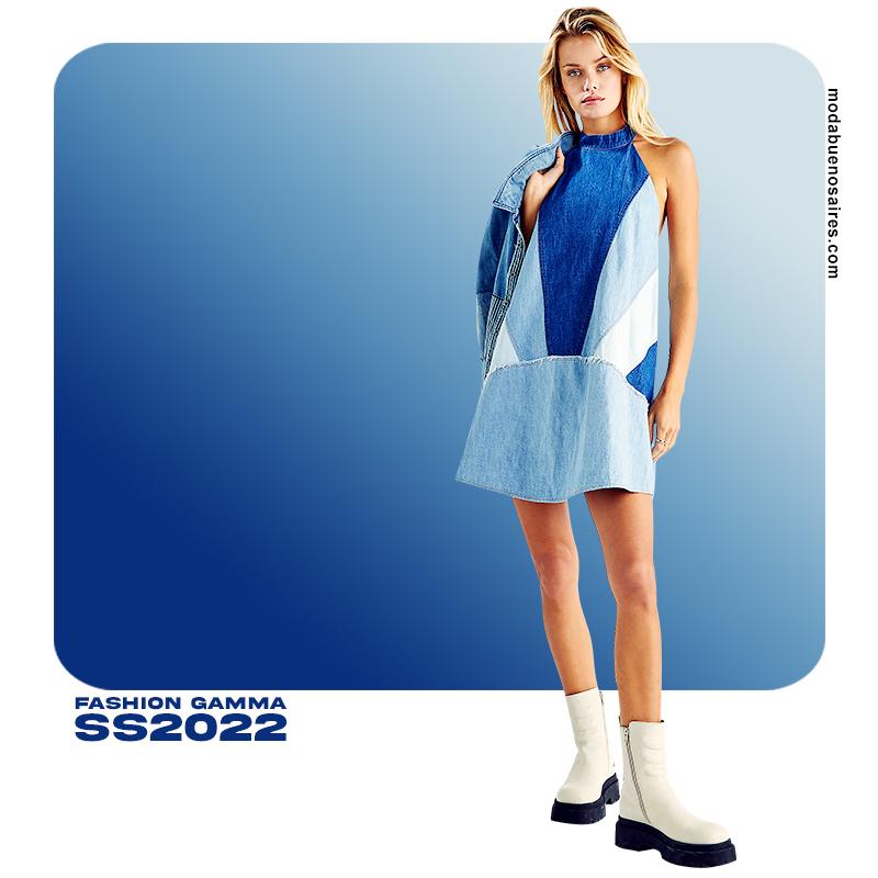 colores del verano 2022 azules celestes colores de moda 2022