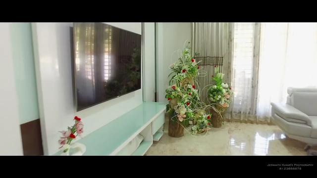Modern TV Unit Design Ideas For Living Room (2)