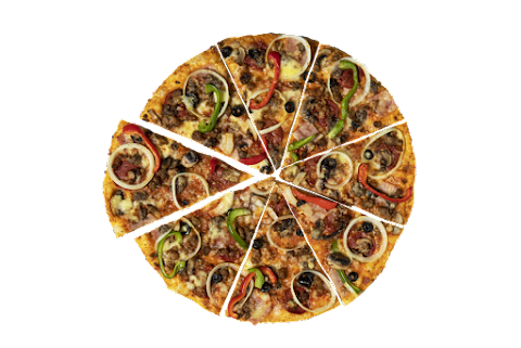 Your Favorite Yellow Cab Pizza Starting at just Php 299