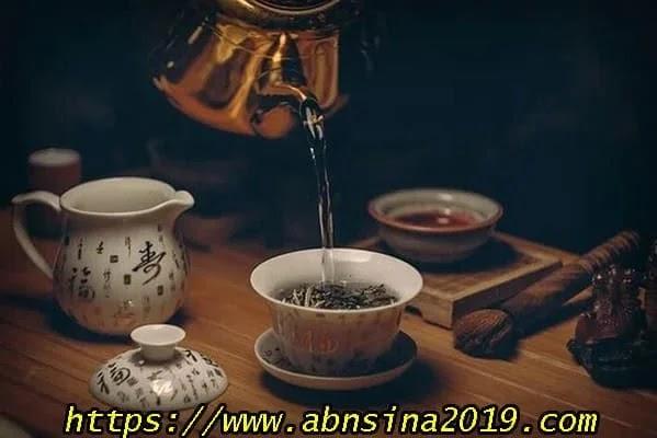 فوائد الشاي الأخضر للصحة و لإنقاص الوزن