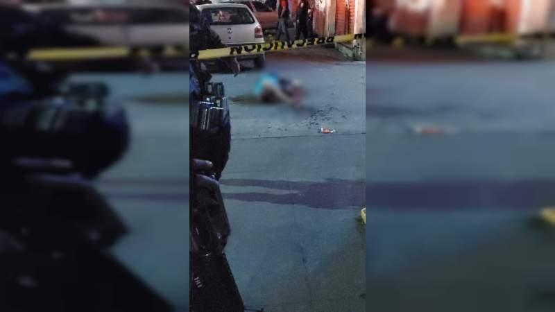 """Masacre en Salamanca: Ataque a bar """"La Típica"""" deja 5 muertos y 10 heridos"""