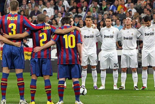 Barcelona vs Real Madrid Supercopa 2012 (7)