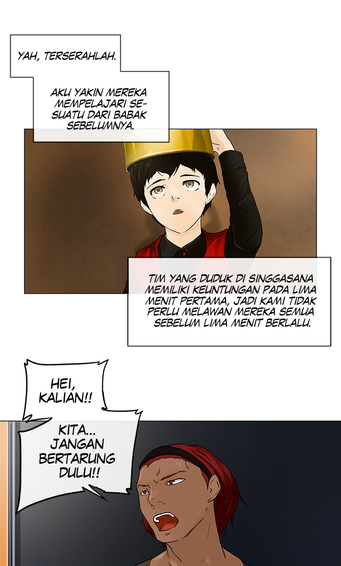 Tower of God Bahasa indonesia Chapter 23