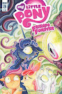 My Little Pony Friends Forever #28 Comic Cover Subscription Variant