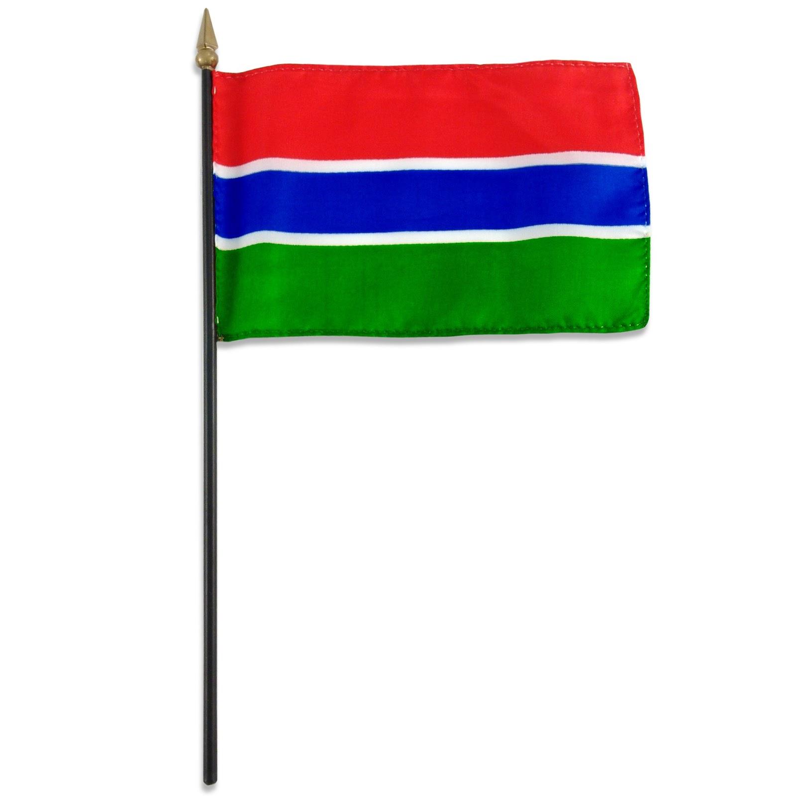 Indian Flag 3d Wallpaper Download Graafix Flag Of Gambia