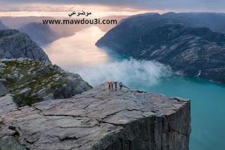السياحة والسفر في النرويج: تعرف على أبرز معالم النرويج