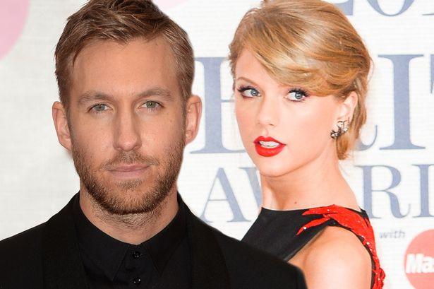 Inesperada reacción de Calvin Harris ante el escándalo de Taylor Swift.